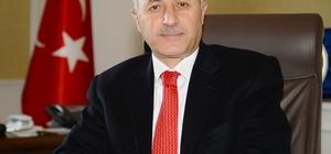 """Vali Azizoğlu: """"Toplumumuzda öğretmenlik mesleğinin çok seçkin ve özel bir önemi bulunmaktadır"""""""