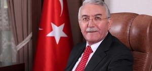 ESOGÜ Rektörü Prof. Dr. Hasan Gönen'den 'Öğretmenler Günü' mesajı