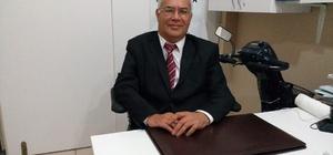 Bozüyük Engelliler Derneği Başkanı İsmail Çelik'ten çağrı