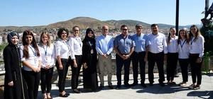 Bozüyük Belediyesi Gezici Hizmet Ekibi 7 bin 423 hane ile görüştü