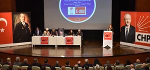 CHP Spor Kurulu Doğu Akdeniz Bölge Toplantısı