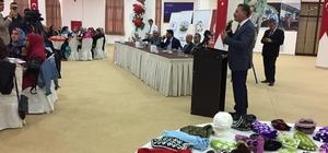 Mersin'de 'Beş Şiş Güzel İş' projesi
