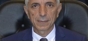 Rektör Vekili Ali Azar'dan Öğretmenler Günü mesajı