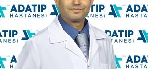 Dermotoloji uzmanı Erdem, deri yaşlanmasına dikkat çekti