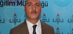 Edirne'nin eğitim hafızası müzede hayat buluyor
