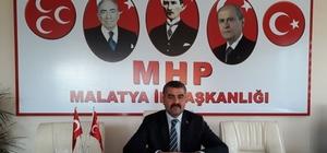MHP İl Başkanı Bülent Avşar'dan Öğretmenler Günü mesajı