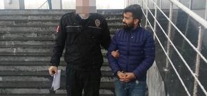 Erciş'te uyuşturucu operasyonu: 1 tutuklama