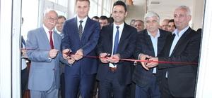 Adıyaman'da eğitim müzesi açıldı