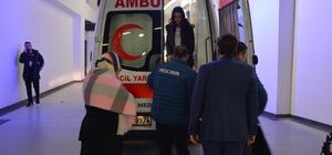 Atiker Konyaspor-Olympique Marsilya maçından notlar