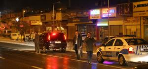 Sivas'ta gizli buzlanma kazaları