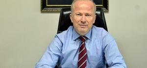 Başkan Karaarslan TEB kongresinde konuştu