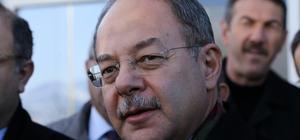 """""""Suriye'de demokrasinin varlığıyla meselenin çözüleceğine inanıyoruz"""""""