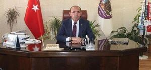 Belediye Başkanı Halil Başer: Yerli otomobil üretimi için her fedakarlığa hazırız