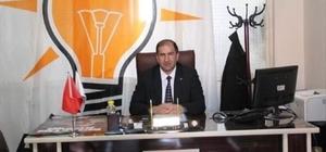 AK Parti Çıldır İlçe Başkanı Vural, Öğretmenler Gününü kutladı