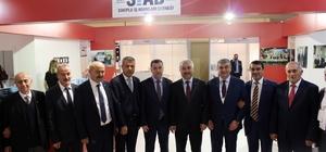 1'inci Sinop iş dünyası ve girişimci forumu tam not aldı
