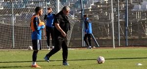 Fethiyespor yeni hocası Eriş ile ilk sınavına çıkıyor