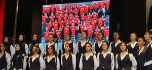 Aydın'da Öğretmenler Günü kutlamaları