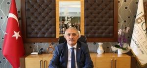 Niğde Belediye Başkanı Rifat Özkan'ın Öğretmenler Günü Mesajı