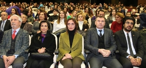 Nevşehir Hacı Bektaş Veli Üniversitesi İİBF 20 yılını kutladı