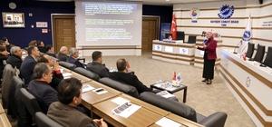 """Avukat-Arabulucu Nuriye Şimşek: """"Arabuluculuk müessesi ile davalar hem hızlı bir şekilde hem de barışçıl yollarla çözüme kavuşuyor"""""""
