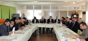 Şehirlerin Ekonomik Beklentileri Forumu
