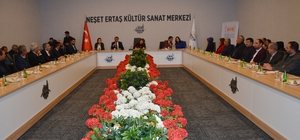 """AK Partili Selman: """"Ekonomide mikro düzeyde incelemeler yapılması hedeflenmekte"""""""
