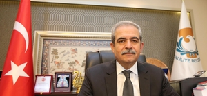 Başkan Demirkol'dan Öğretmenler Günü mesajı