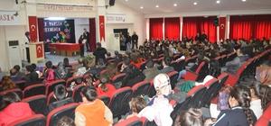 Şırnak'ta 24 Kasım Öğretmenler Günü kutlandı
