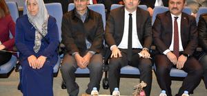 Şehit Necmettin öğretmenin memleketinde hüzünlü 24 Kasım