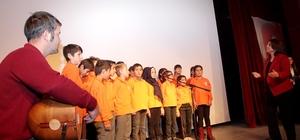 Ahlat'ta 24 Kasım Öğretmenler Günü