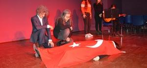 Şehit Aybüke Öğretmen'in hikayesi ağlattı