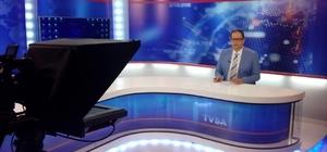TİKA'dan Saraybosna Kantonu Televizyonuna destek