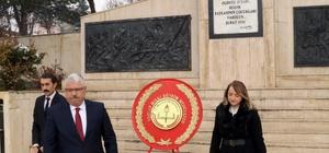 Yozgat'ta Öğretmenler Günü kutandı