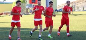 Evkur Yeni Malatyaspor U21 takımı, Beşiktaş maçına hazır