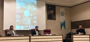 """""""Bitlis, Türkiye'nin yeni sağlık turizmi merkezi olabilir"""""""