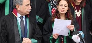 Avukat Aydan Özdemir: Kadına yönelik şiddette uzlaşma ve arabuluculuk düşünülemez