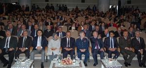 Konya'da 24 Kasım Öğretmenler Günü etkinliklerle kutlandı