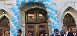 Muğla'da Eğitim Tarihi Müzesi açıldı