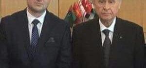 MHP Aydın İl Başkanlığı Yarışına 'Gayret' geldi