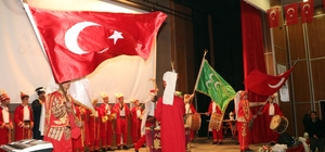 Ağrı'da Öğretmenler Günü Kutlamaları