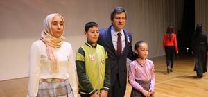 Gaziantep'te öğretmenler günü kutlaması