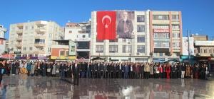 ilis'te 24 Kasım Öğretmenler günü kutlamaları