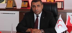Taşdoğan'dan öğretmenler günü kutlaması