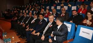 24 Kasım Öğretmenler Günü Kartal'da kutlandı