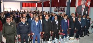 Ortaca, Dalaman ve Köyceğiz'de 24 Kasım Öğretmenler Günü etkinlikleri