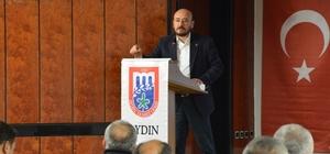 YTO Müşterek Meslek Komiteleri Toplantısını Gerçekleştirdi