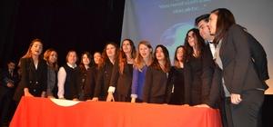 Salihli'de Öğretmenler Günü kutlandı