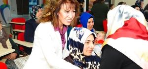 Beylikdüzü'nde kadın dayanışma merkezi kuruluyor