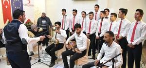 Suriyeliler Türk öğretmenlerini unutmadı