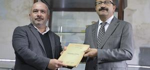 Gezmiş'in orijinal idam hüküm belgesi Ulucanlar'da
